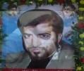 نماهنگ مراسم تشیع شهید محمد منتظر قائم (ویدئو)
