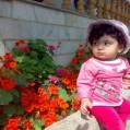 دختر زبل نکایی/ویدئو