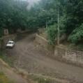 طزره به روستای چهل مسجدمشهوراست/ویدئو