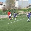 آغاز تمرینات تیم ملی جوانان کشورمان درشهرستان نکا