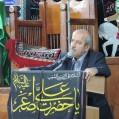 همایش شورای مرکزی وبخش هزار جریب نکا برگزار شد