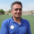 زرگری:آخرین بازی صدرا روز شنبه در نکا برگزار میگردد/تصویر