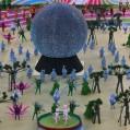افتتاحیه فوتبال جام جهانی برزیل۲۰۱۴