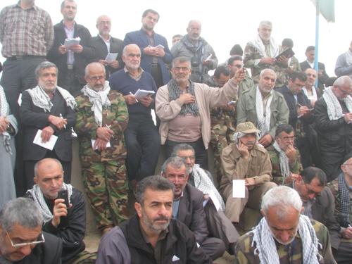 فعالیت ۸۰۰ راوی سازمان یافته در مازندران