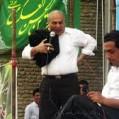 اجرای موسیقی  سنتی در جشن شهرداری نکا