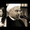 کلیپ نوسفر سخنرانی حسن روحاني  در هنگام تنفيذ/ويدئو
