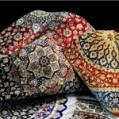 صدور کارت شناسایی بافندگی فرش به ۴۵۰۰ نفر در مازندران