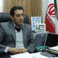 گفتگوی اختصاصی خبرنومه بابخشدارمرکزی نکا/ تصویر