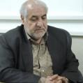 گپ و گفت خودمانی با رئیس اتاق اصناف نکا/تصویر