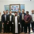 امام جمعه بهشهر:خبرنگاران در موضوع برجام به روشنگری بپردازند