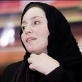 این بازیگر ایرانی حتی شب عروسی خودش هم آرایشگاه نرفت /تصاویر