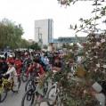 همایش دوچرخه سواری درنکابرگزارشد+تصویر