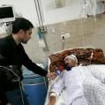یک کشته و ۱۹ زخمی درحادثه سقوط درخت بین عزاداران بهشهری/تصویر
