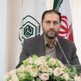 فاضلی خواستارهمگانی شدن فرهنگ وقف درجامعه شد/تصویر