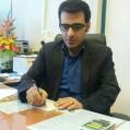 عضو شورای اسلامی شهر نکا استعفاداد