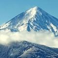 نجات کوهنورد لهستانی از ارتفاعات دماوند