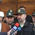 در اجرای ارتقای امنیت اجتماعی ۵۲۵ نفردر ساری دستگیر شدند