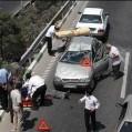 موتورسواران عامل۲۳ درصد تصادفات در مازندران هستند