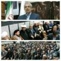 نخستین گردهمایی یاران انقلاب اسلامی  با رویکرد مطالعه کارنامه مدیر جهادی در بهشهر برگزار شد
