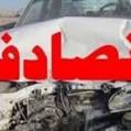 سقوط خودروی پژو در دره محور هراز ۳ مصدوم داشت