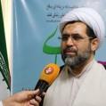 علیزاده:۲ میلیون و ۵ هزار نفر از بقاع متبرکه مازندران بازدید کردند