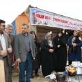 افتتاح اولین اقامتگاه بوم گردی شرق مازندران در نکا+تصویر