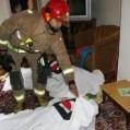 مرگ زوج جوان کرمانشاهی درنکا