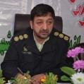 توصیه فرمانده انتظامی شهرستان نکا در ایام نوروز ۹۶