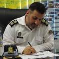 سرهنگ محمدیان:رانندگان در ایام نوروزصبروحوصله را سرلوحه کار خود قرار دهند