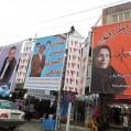 شور و شوق انتخابات در نکااز دریچه دوربین نیکاخبر