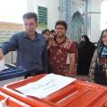 خلق حماسه ماندگار ۲۹ اردیبهشت در هزارجریب نکا/تصویر