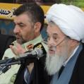 گردهمایی بزرگ ائمه جمعه استان مازندران درنکا+تصویر