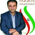 قدردانی خوش نظر کاندیدای شورای اسلامی از مردم فهیم نکا