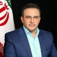 انتخاب دکترمیری قلعه سری بعنوان رئیس هیات دوچرخه سواری استان
