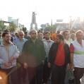 همایش پیاده روی خانوادگی درنکا برگزارشد+تصویر
