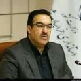 مهرداد ابراهیمی معاون سیاسی، امنیتی و اجتماعی  خراسان شمالی شد