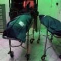 کشف جسد دو جوان در روستای ارم هزارجریب نکا