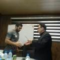 میری،ازبرگزاری لیگ دوچرخه سواری مازندران خبرداد/تصویر