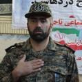 فرمانده سپاه ناحیه نکا از اجرای بیش از ۱۰۰۰ برنامه در هفته بسیج خبر داد/تصویر