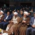 همایش تاریخ و فرهنگ هزارجریب مازندران در نکا برگزارشد+تصویر