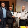 سرهنگ قدمی عضو هیئت رئیسه دوچرخه سواری مازندران شد