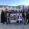 گرامیداشت یاد و خاطره زنده یاد ریزعلی خواجوی در نکا