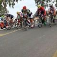 برگزاری دوازدهمین دوره ازمسابقات دوچرخه سواری لیگ مازندران دربابلسر
