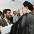 درخواست محمود احمدی نژاد از وزارت کشور برای برگزاری تجمع اعتراضی مردمی