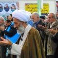 امام جمعه نکا:مسئولین بجای فرافکنی به حل مشکلات جامعه بپردازند /تصویر