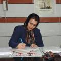 نسخه سلامت زنان درباشگاه پارسیان نکا  +تصویر