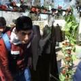 اعزام دانش آموزان نکایی به مناطق عملیاتی جنوب کشور