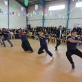 اولین جشنواره بازیهای بومی محلی در بایکلا نکا برگزار شد+تصویر