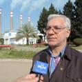 سالانه ۱۲میلیارد کیلو وات ساعت تولید برق درنیروگاه شهید سلیمی نکا+تصویر