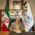پیام شهردار نکا در پی شهادت جانباز سر افراز مازندران شهید علمدار